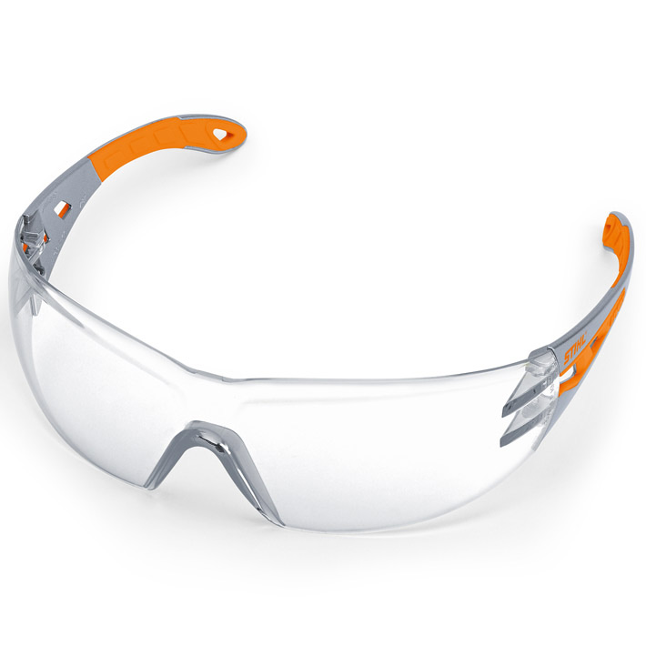 Lunettes de protection DYNAMIC Light Plus claires